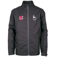 Black Matrix Jacket_Hertfordshire Cricket