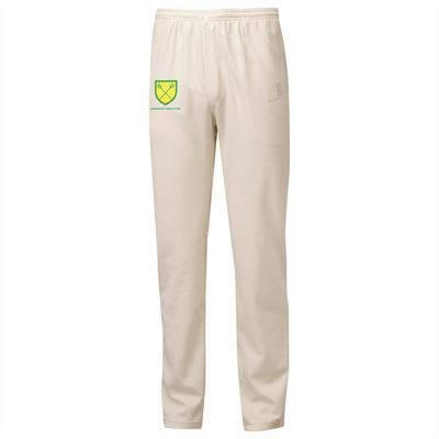 Ickleford Cricket Trousers