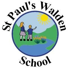 logo with School name