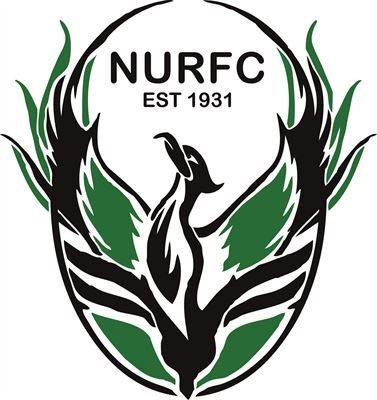 NURFC CLUB BADGE