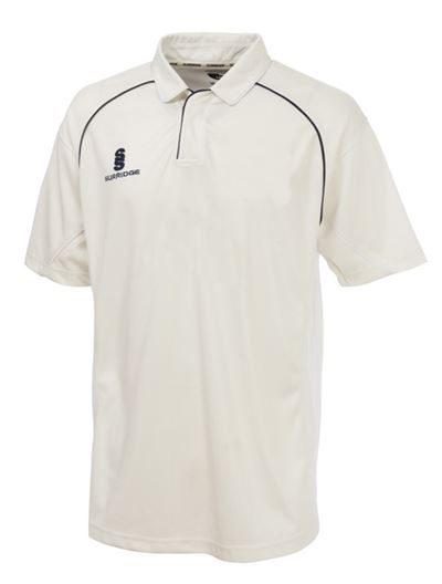 SUR232 Surridge Premier Shirt navy large