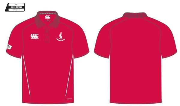 Team Polo Red