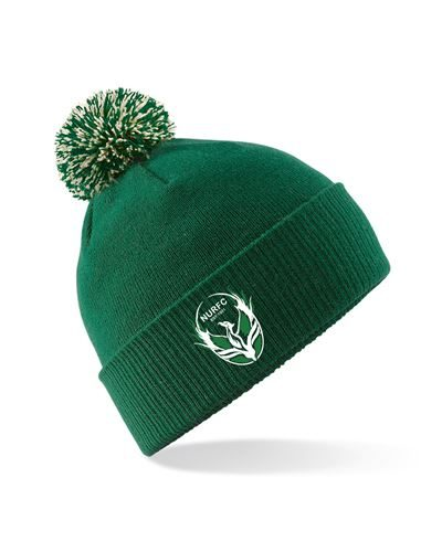 NURFC Bobble Green (B450)