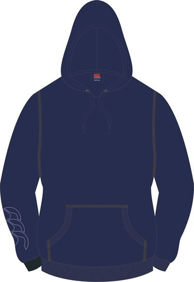 CCC Team Hoody (Navy)