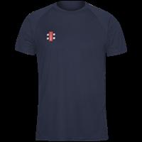 CCFD14Leisure_Shirt_Matrix_Tee_Navy
