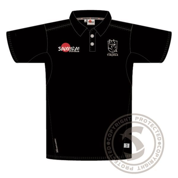 North Walsham - Performance Polo
