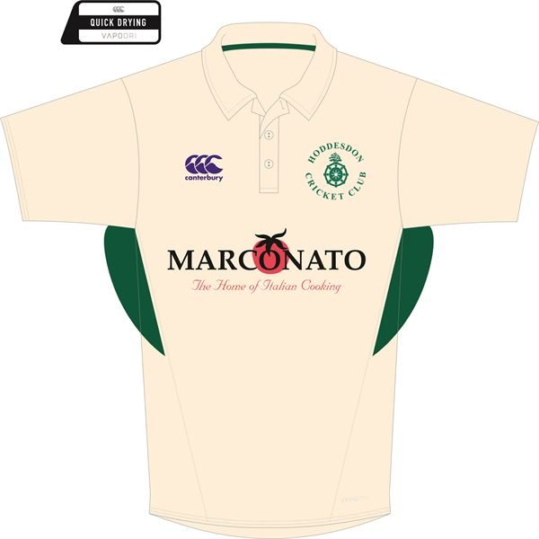 Hoddesdon CC Playing Shirt