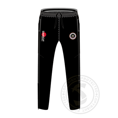 Tylers - St Columbas, Tapered training pant_20.03.19