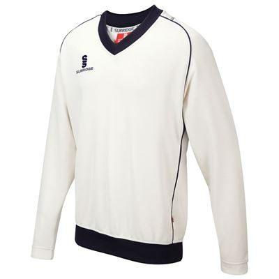 BSCC Surridge Curve L/S Sweater Junior