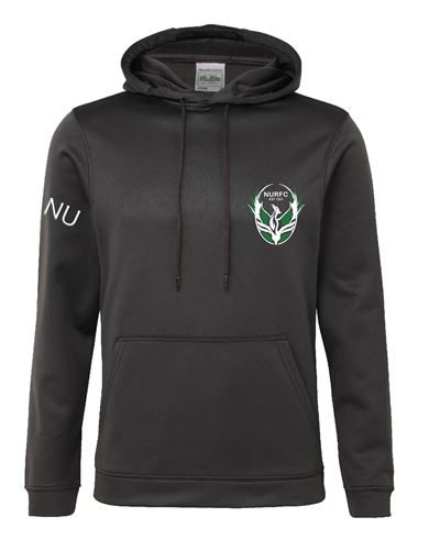 NURFC Sports Hoody (JH006)