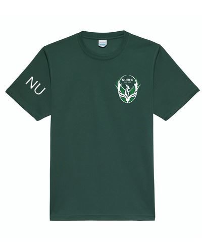 NURFC Warm-up Tshirt (TC001)