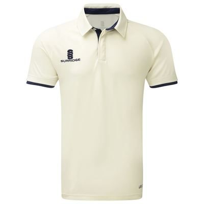 BSCC Surridge Tek Shirt Senior