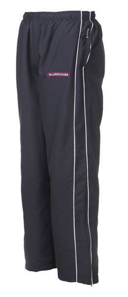 SUR064 Surridge Classic Track Pants navy large