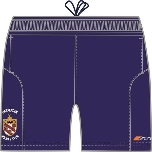 Harpenden Hockey Shorts