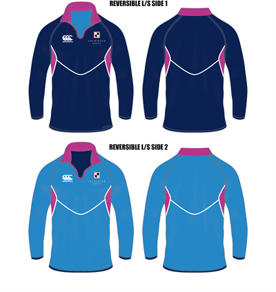 Lochinver - Reversible Sublimated Jersey LS (2)