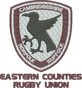 EASTERN COUNTIES RUGBY UNION