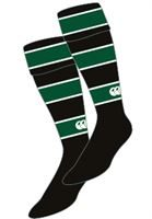 newLangley Socks - Boys 2 Sized Stripe Sock