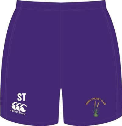 Reed Team Shorts