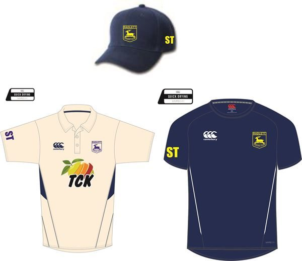 RADLETT CC BASIC PACK