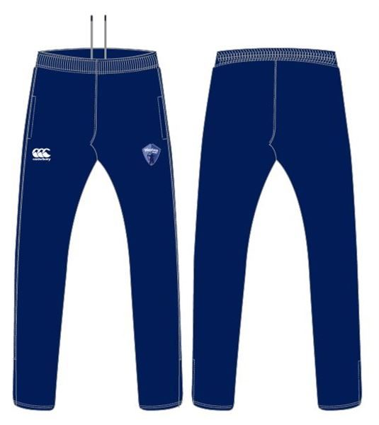 Stretch Tapered Pant NAVY