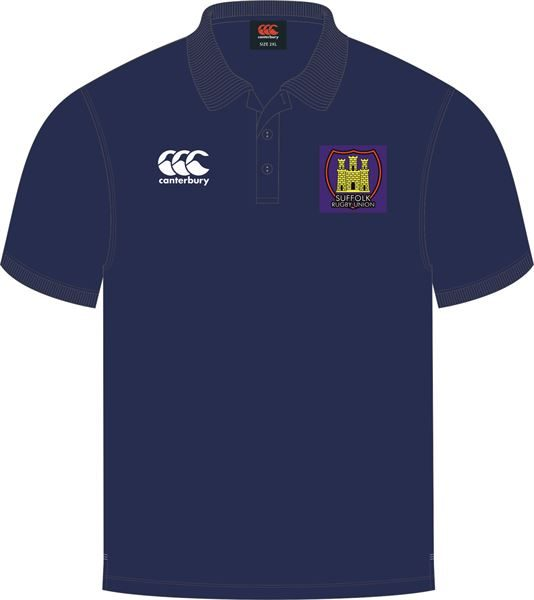 SUFFOLK RFU WAIMAK POLO