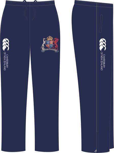Ipswich School Stadium Pants (NAvy)