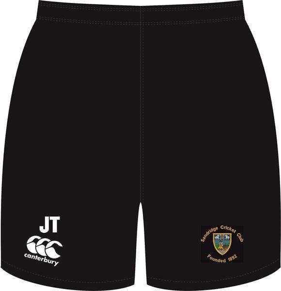 Sandridge Shorts