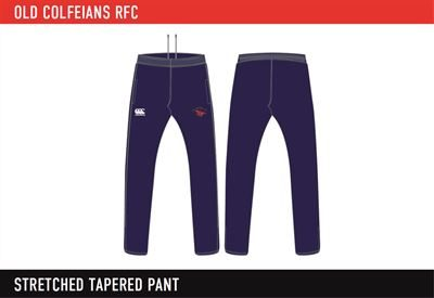 CCC Tapered Pants